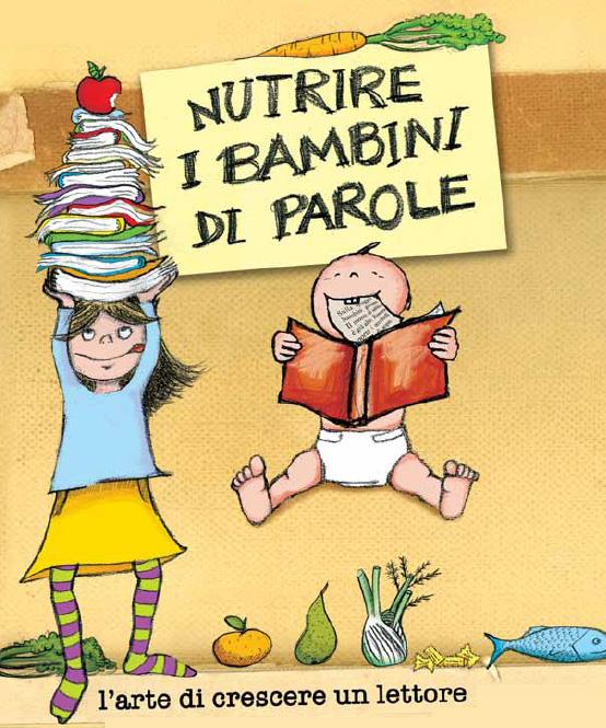 Favoloso I bambini e la lettura | Cartolibreria Luppi MT78